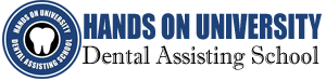 Buy A Dental Assistant School Logo