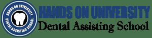 Buy A Dental Assistant School Logo